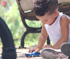 kovinske igrače, kako očistiti igrače, čiščenje igrač, dezinfekcija igrač. zaščita igrač