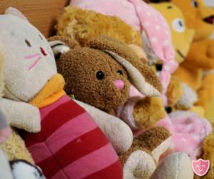 plišaste igrače, igrače iz blaga, ninice, ninica, kako očistiti igrače, čiščenje igrač, dezinfekcija igrač. zaščita igrač
